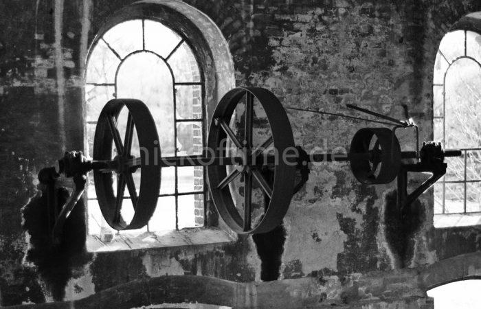 Hildebrandsche Mühle