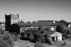 Vieh- und Schlachthof Halle