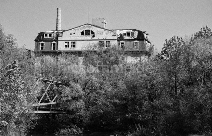 Schokoladenfabrik Most
