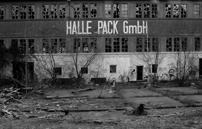 Halle Pack GmbH