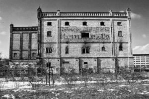 Malzfabrik Halle
