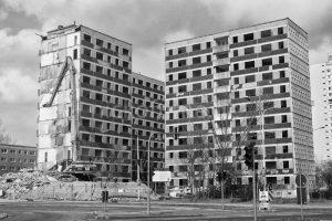 Halle-Neustadt Block