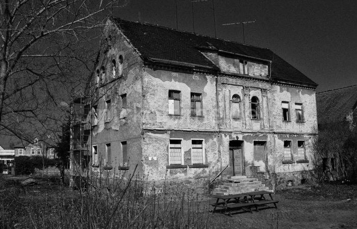 Geburtshaus Genscher