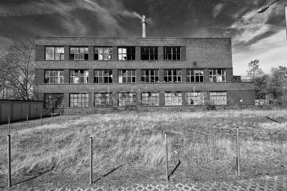 VEB Textilreiningung Halle