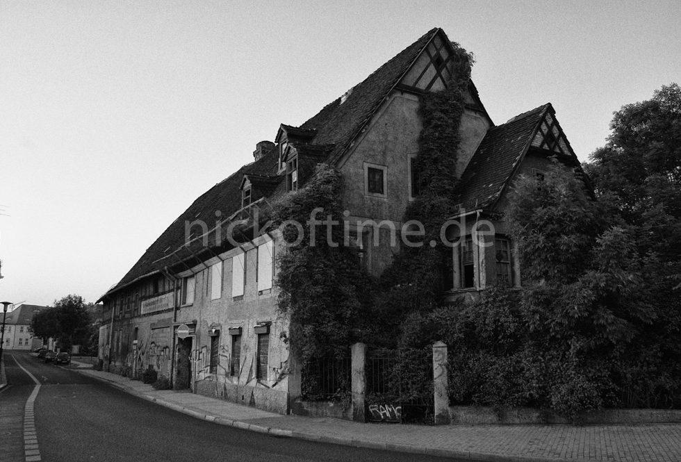 "Schwemme-Brauerei, Gasthaus ""Zum Pelikan"""