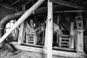 Mühlenwerke Zickmantel und Metzger