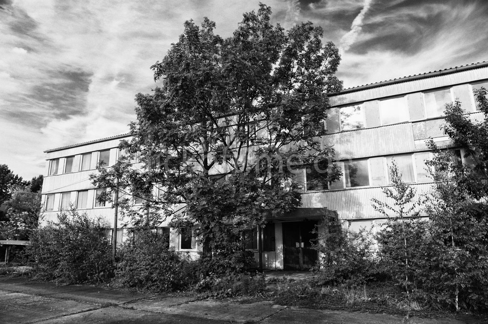 Azetylengaswerk Halle